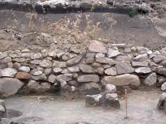 Частина стіни